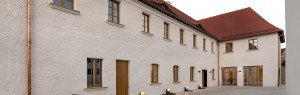 Evangelisches Zentrum